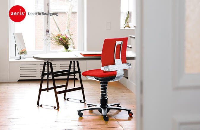 3Dee Bürostuhl