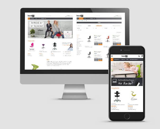 Zum Online Shop